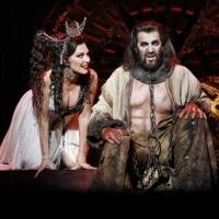 SALOME at Belfast's Grand Opera House Features Controversial Last Minute Nude Scene