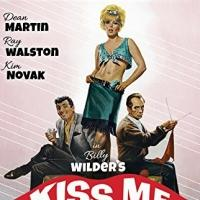 KISS ME STUPID Blu-Ray Out Today