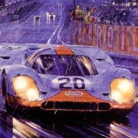 Ridgefield Playhouse to Host Le Mans Film Event, 5/28
