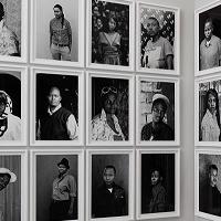 Zanele Muholi: Isibonelo/Evidence on View Begin. 5/1 at Brooklyn Museum