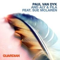 PAUL VAN DYK with Aly & Fila 'Guardian EP Out Today