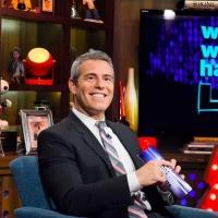 'Watch What Happens' Host Andy Cohen Gets New SiriusXM Channel