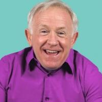 Leslie Jordan & Varla Jean Coming to Hobby Center, 5/10