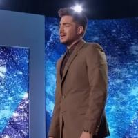 VIDEO: AMERICAN IDOL Guest Judge Adam Lambert Recreates His First Auditions