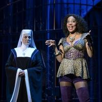 Photo Flash: First Look at National Tour of SISTER ACT