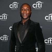Grammy Nominee Aloe Blacc Gives Citi's Exclusive Acoustic Performance