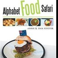 Annie and Dan Foyster Offer New Creative Cookbook