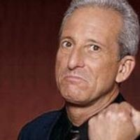 Bobby Slayton Set for Flappers Comedy Club & Restaurant This Weekend