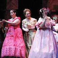 LA TRAVIATA at bergenPAC to Feature NJ Residents, 4/6