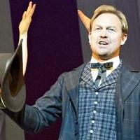 BWW Reviews: ANNIE GET YOUR GUN, New Wimbledon Theatre, September 9 2014