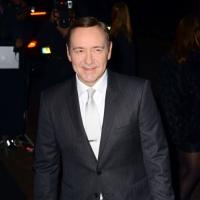 Kevin Spacey Returns to the Role of CLARENCE DARROW at The Old Vic, March 3