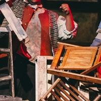 BWW REVIEWS: Weathervane's Take on LES MISERABLES Delightfully Different