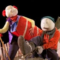 Quest Theatre's SNOW ANGEL to Make National Debut at YPT