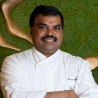 Chef Spotlight: Executive Chef HEMANT MATHUR of Haldi in NYC