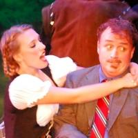 Photo Flash: YOUNG FRANKENSTEIN at Wimberley Players