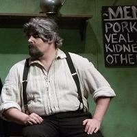 BWW Reviews: York's SWEENEY TODD a Vocal Treat for Audiences