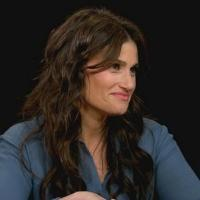 VIDEO: Idina Menzel Talks IF/THEN, FROZEN & Being at the Top of Her Game on PBS