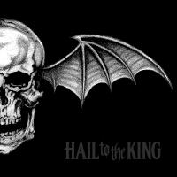 Avenged Sevenfold's HAIL TO THE KING Debuts Today