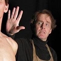 BWW Reviews: Thought-Provoking NUREYEV'S EYES at American Stage