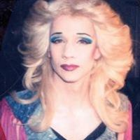 Photo Flash: HEDWIG Goes Vintage with New Promo Collage Featuring John Cameron Mitchell