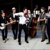 Old Crow Medicine Show to Perform Live at Mesa Arts Center, 9/14