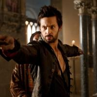 Starz to Present Marathon of Original Series DA VINCI'S DEMONS Season One, 3/22
