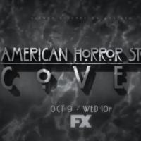 AMERICAN HORROR STORY: COVEN Premieres Tonight on FX