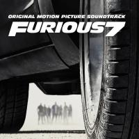 FURIOUS 7: ORIGINAL MOTION PICTURE SOUNDTRACK Out Today