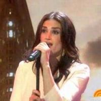 VIDEO: Idina Menzel Performs from IF/THEN on 'Today'