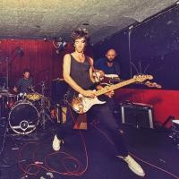 Delicate Steve Announces North American Tour; Live Album