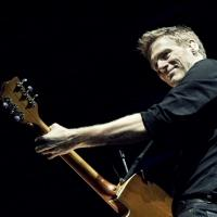 Bryan Adams to Bring Solo-Acoustic Show to Bushnell, 12/8