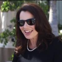 VIDEO: CINDERELLA's Fran Drescher Makes Cameo on Web Series BIG CITY