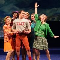 BWW Reviews: Goodspeed Scores Good Fun with GOOD NEWS to Field 50th