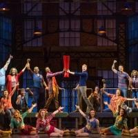 BWW Reviews: KINKY BOOTS is Fantastic and Fun Time at the Fisher Theatre