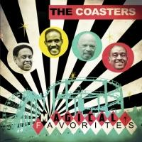The Coasters to Celebrate 60th Anniversary with New Album