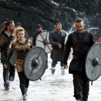 History Orders Second Season of Hit Drama Series VIKINGS
