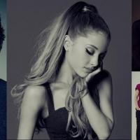 Ariana Grande, Taylor Swift Among Nominees for 2015 RADIO DISNEY MUSIC AWARDS; Full List Announced