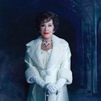 Photo Flash: First Look at Chita Rivera in New Artwork for Broadway-Bound THE VISIT!