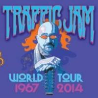 Dave Mason Brings TRAFFIC JAM TOUR to PlayhouseSquare Tonight