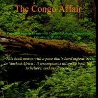 Norman Shakespeare Releases THE CONGO AFFAIR