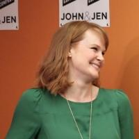 Photo Coverage: Kate Baldwin, Conor Ryan & More Preview Keen Company's JOHN & JEN!