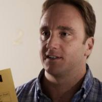 Jay Mohr Stars in DUMBBELLS, Coming to Theaters/VOD Today