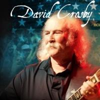 David Crosby Announces Solo Acoustic Tour Dates in June & July