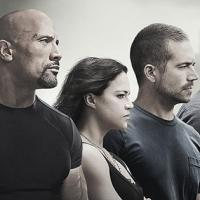 FURIOUS 7 Tops Rentrak's Official Weekend Worldwide Box Office Results