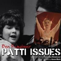 PATTI ISSUES Extends Again, Through 6/29