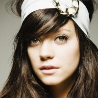 Lily Allen Performs at NYC's Highline Ballroom Tonight