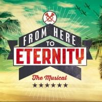 AUDIO Exclusive: FROM HERE TO ETERNITY Hits Movie Theatres This October! Musical Countdown, Day 2 - G Company Blues