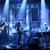 VIDEO: Alt-J Performs New Single 'Every Other Freckle' on TONIGHT SHOW