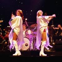 ABBA - The Music Features the Richmond Symphony Orchestra Tonight