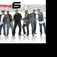 Award Winning TAKE 6 to Celebrate 25th Anniversary W/ World Tour